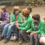 welpen scouting Arnhem 2